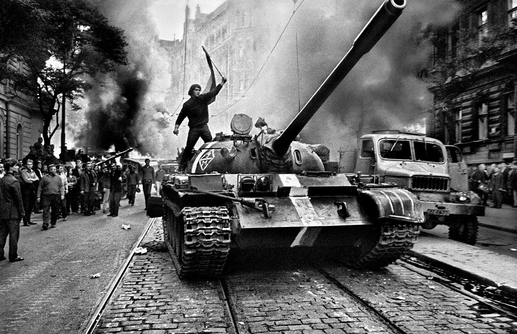 Československo 1968